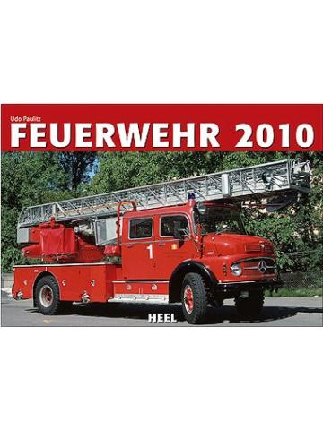 Kalender 2010: FW-Fahrzeuge Oldtimer