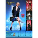 Kalender 2011 Feuerwehr-Frauen - das Original (11. Jahrgang)
