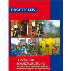 """Libro: Einsatzpraxis """"Persönliche..."""