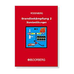 Libro: Brandbekämpfung 2 - Standardübungen