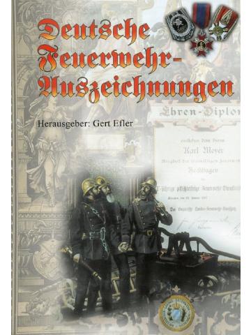 Buch: Deutsche Feuerwehr-Auszeichnungen