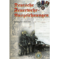 Book: Deutsche Feuerwehr-Auszeichnungen