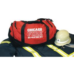 """Medium-Feuerwehrtasche """"CHICAGO FIRE..."""