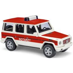 Model car 1:87 MB G-Klasse 90, NEF