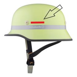 Helmkennzeichnung Gruppenführer (Set), 70 x 10 mm,...