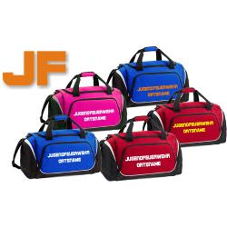 JF-Sporttasche mit ORTSNAMEN