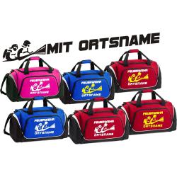 FW-Sporttasche mit ORTSNAMEN (AGT)