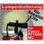 Casco-Feuerwehrhelm-PF1000-Helm-Lampenhalter