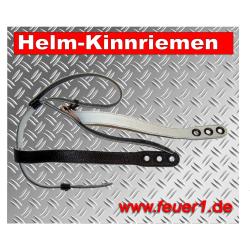 Schuberth-Feuerwehrhelm-Ersatz-Kinn/Nackenriemen, DIN-Helm