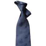 Polyester-Krawatte: Staufer Löwe (zum Selbstbinden)
