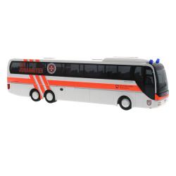 Modell 1:87 MAN Lion´s Coach L Die Johanniter...