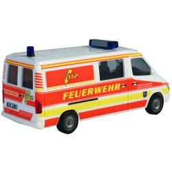 Auto modelo 1:87 MB Sprinter VRW FF Bruchsal...