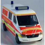 Model car 1:87 MB Sprinter VRW FF Bruchsal (BaWü)(FEUER1-Exklusivmodell)