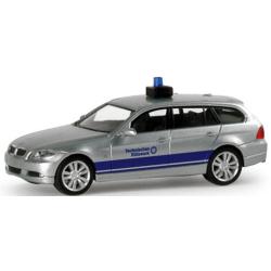 Modell 1:87 BMW 3er Touring THW LV B-BB