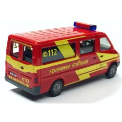 Modell 1:87 MB Sprinter MTW FF Stuttgart (BaWü) Exklusivmodell