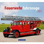 Kalender 2011 Feuerwehrfahrzeuge
