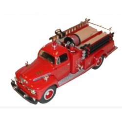 FIRST GEAR Ford F7 Fire Truck, ity of Franklin in OVP -...