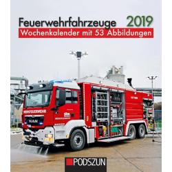 Kalender 2019 Feuerwehrfahrzeuge 53 Abb.
