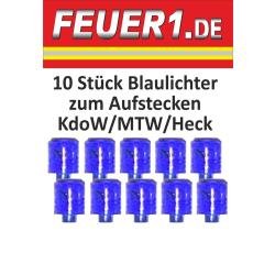 Equipment 1:87 Aufsteckblaulichter für...