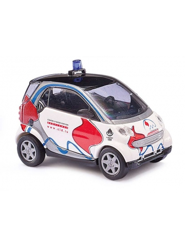 Modell 1:87 Smart Fortwo SDI (LUX)