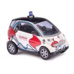Model car 1:87 Smart Fortwo SDI (LUX)
