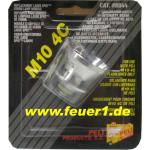 Ersatzbirne für Taschenlampe M10