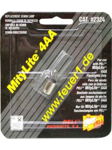 Ersatzlampenmodul 4AA ZONE 1 MityLite