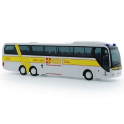 Model car 1:87 MAN Lion`s Coach, ASB Hannover (NDS)