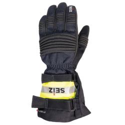 Seiz Fire Fighter Premium Einsatz-Handschuh, (EN 659:2003)