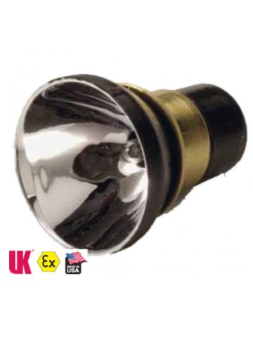 Ersatzreflektor für UK 4AA EN/ES/ET/Mini Q40, 38 Lumen