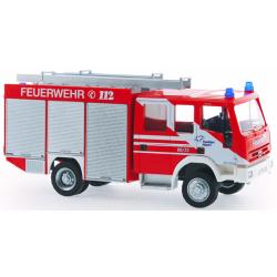 Model car 1:87 Magirus Eurofire, TLF 16/25...