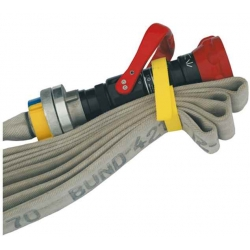Klettband für tubopaket (amarillo)