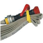 Klettband für hosepaket (yellow)