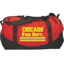 """Medium-Feuerwehrtasche """"CHICAGO FIRE DEPT.""""..."""