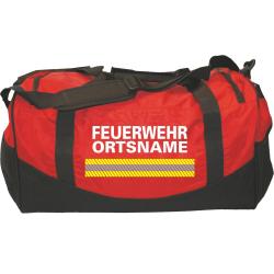 """Medium-Feuerwehrtasche """"FEUERWEHR mit..."""