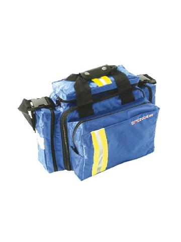 Spencer BLUBAG 3 Trauma Medium Size Bag