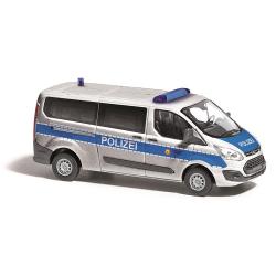 Model car 1:87 Ford Transit Kasten, Polizei Berlin (BER)