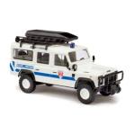 Modèle de voiture 1:87 Land Rover Defender Bergrettung (FR)