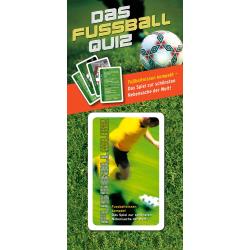 Fußballquiz: Fussballwissen kompakt!
