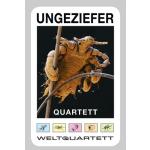 Quartett: Ungeziefer