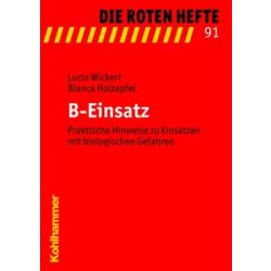 "Libro: rojo Heft 91 ""B-Einsatz"""