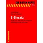 """Libro: rosso Heft 91 """"B-Einsatz"""""""
