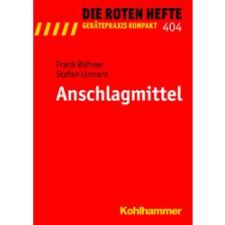 """Libro: rojo Heft 404: """"Anschlagmittel"""""""