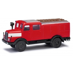 Model car 1:87 IFA S4000 TLF Bauchbinde