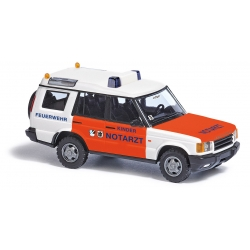 Model car 1:87 Land Rover Discovery, Kinder-NEF...