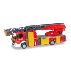 Modell 1:87 MB Atego ´13 DL, Sapeurs-Pompiers...