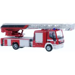 Model car 1:87 Magirus DLK 32 18, BF Halle/Saale (SAN)...