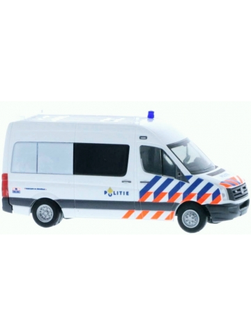 Modell 1:87 VW Crafter 11, Politie (NL)