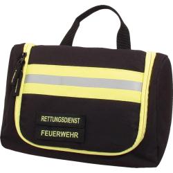 Waschtasche Feuerwehr/Rettungsdienst