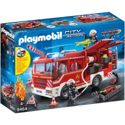 playmobil® CITY ACTION Rüstlöschfahrzeug